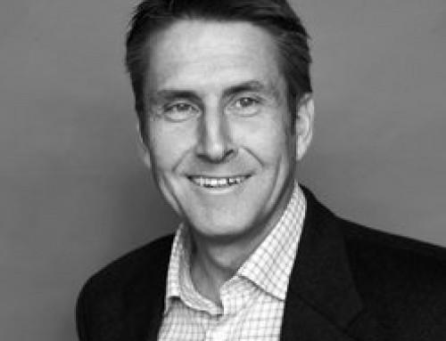 Möt våra investerare – Hallå där Thomas Lithner!