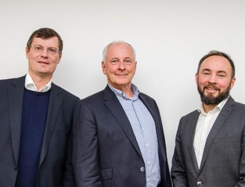 Nytt investmentbolag ser ljuset i Norrland
